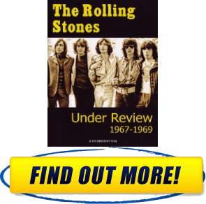 The Rolling Stones Under Review 19671969 Dunksterraced